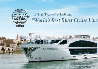 Uniworld Boutique Cruises