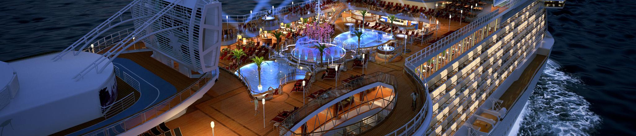 Best Cruise Ships